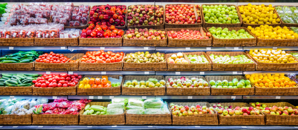 In Defense of the Whole Food | The Buzz Bin by Padilla